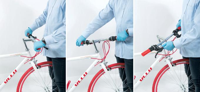 미캐닉룸_하이브리드 자전거의 정비 ①