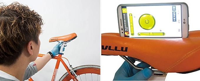 미캐닉룸_하이브리드 자전거의 정비 ② 안장 높이와 각도 조절
