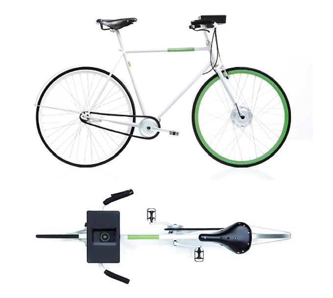<b>하디 테헤라니 전기자전거(독일)</b><br><br>세계적 건축가인 하디 테헤라니가 만든 전기자전거로 200대 한정생산 되었다. 유명 디자이너의 작품을 소비자가 만날 수 있는 흔하지 않은 기회를 제공한다 출처. www.haditeherani-bikes.de