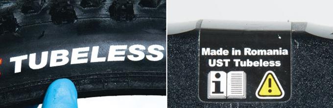 미캐닉룸_튜블리스 레디(Tubeless Ready) 타이어 장착하기