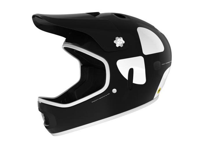 POC Cortex DH MIPS 헬멧