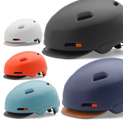 지로 2015 레트로 스타일 어반 헬멧