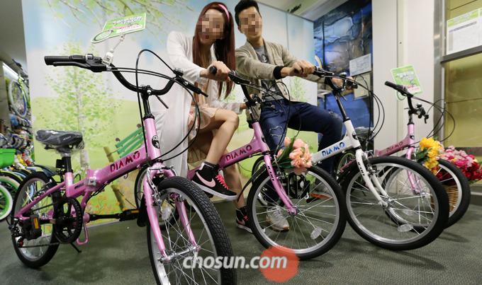 자전거를 사기 전 내가 어떤 용도로 자전거를 타고자 하는지 주행 목적을 생각해보자.