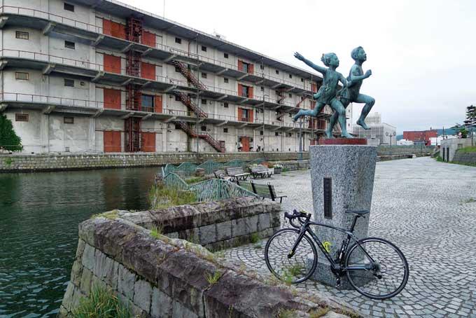 운하와 19세기말 건물로 유명한 오타루시