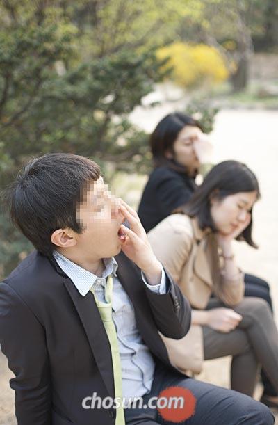 활기찬 봄날을 권태롭게 보내고 싶지 않다면, 평소 꾸준한 운동으로 '춘곤증'을 예방해야 한다.