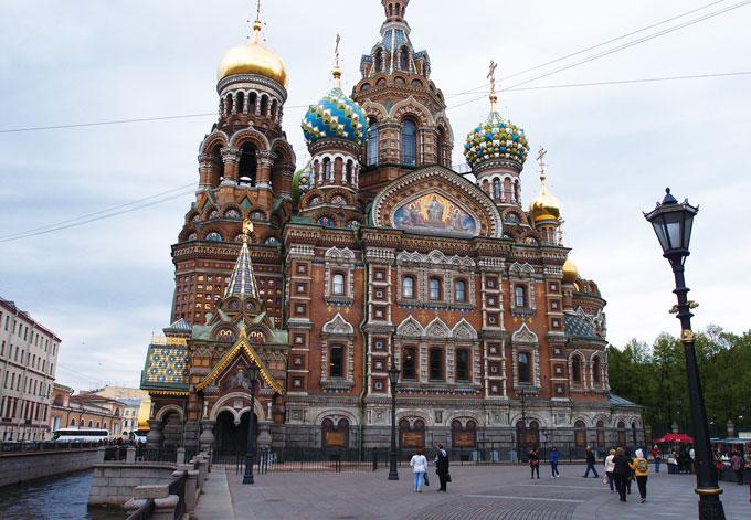 '세상에서 가장 아름다운 성당'이라는 말에 이의를 제기하는 사람은 없을 듯