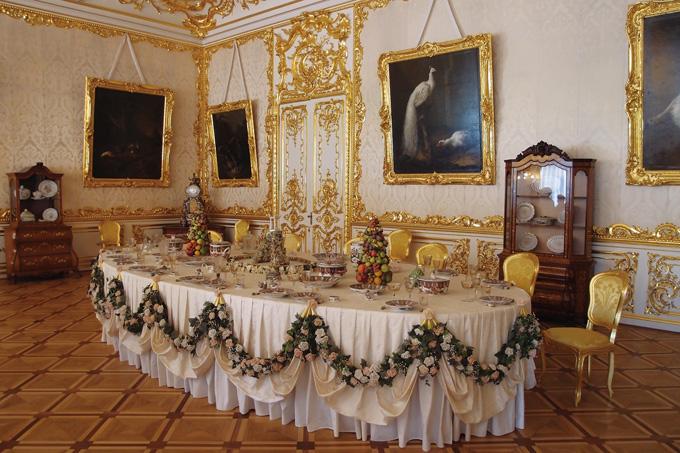 황제의 식탁