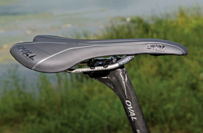 가볍기만 한 자전거가 아니다, FUJI SL 1.5