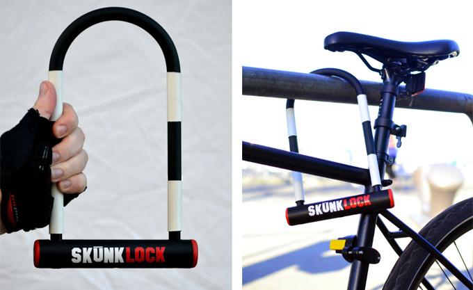 Skunklock(스컹크락)