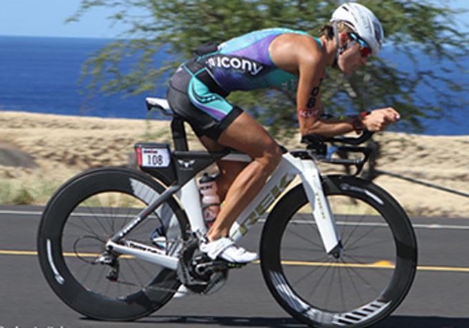 그림2. T.T 자전거의 경우 KOPS를 오버하는 경우가 많다.