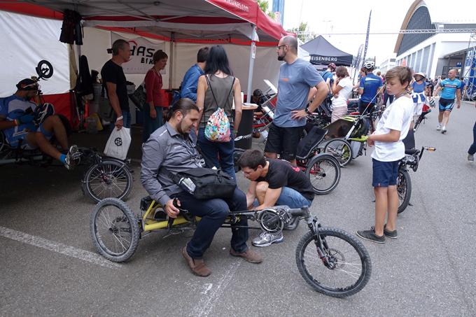 전기자전거, 페달링에도 방법이 있다