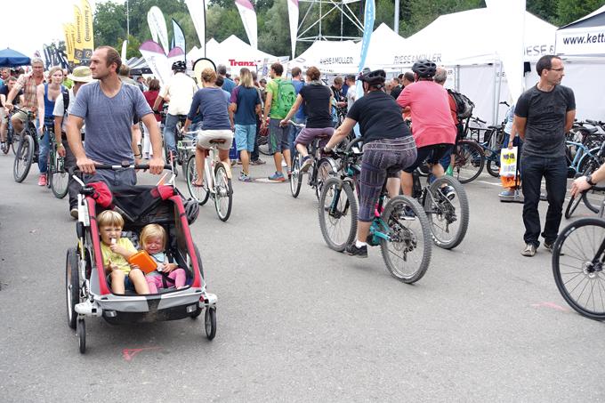 다양한 자전거, 다양한 페달링