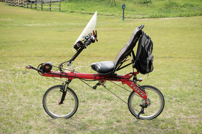 전기자전거 고르기 & 주행거리 늘리는 방법