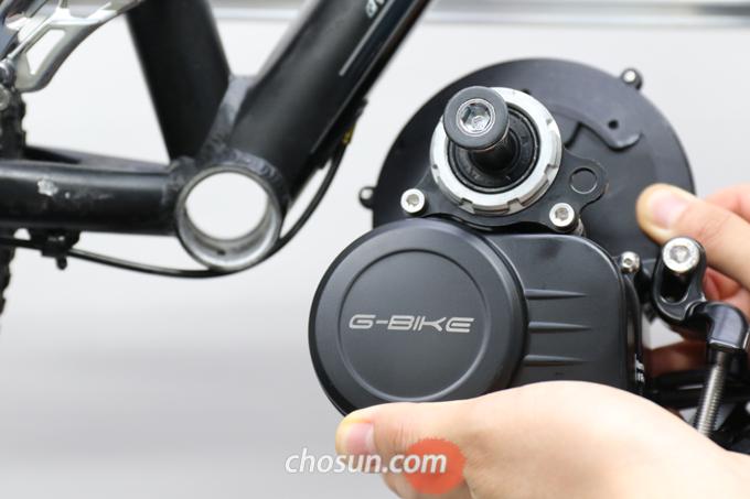 그린휠 전기자전거 키트는 소비자의 전기자전거에 대한 거부감을 최소화하여 다양한 성향의 라이더를 PM 시장으로 이끌고 있다.