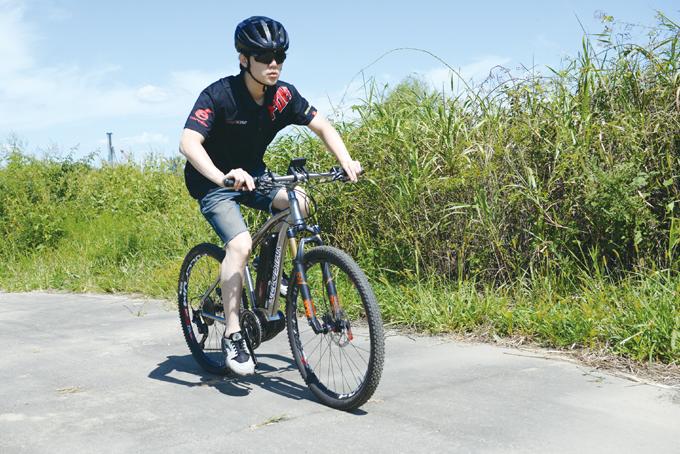 Rider 이상재