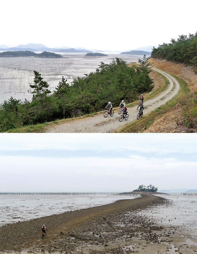 신안 천도천색 천리길, 총연장 500km로 확대 개편