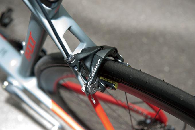 시마노 R8000 브레이크