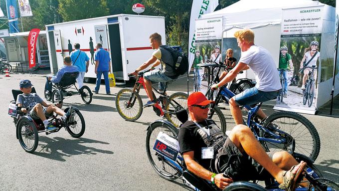 전기자전거는 다양하게 시승해봐야 장단점을 알수 있다. 유로 바이크 시승장