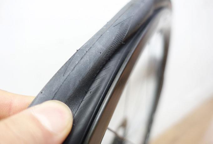 튜브리스 타이어 간단 교체법